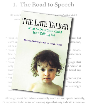 The Late Talker Book